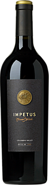 Chateau Ste. Michelle Winery Impetus Bottle