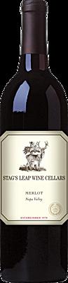Stag's Leap Wine Cellars 2013 Merlot Napa Valley
