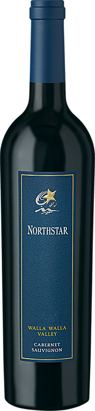 Northstar 2014 Cabernet Sauvignon Walla Walla Valley Walla Walla Valley