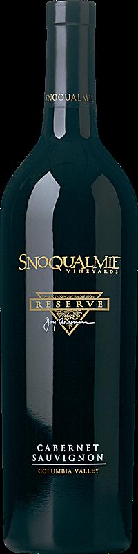 Snoqualmie Reserve Cabernet Sauvignon Columbia Valley