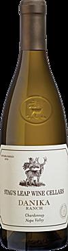 Stag's Leap Wine Cellars Winemaker Series Chardonnay Danika Ranch Napa Valley