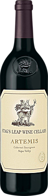 Stag's Leap Wine Cellars ARTEMIS Napa Valley Cabernet Sauvignon Napa Valley