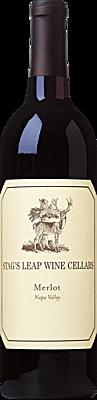 Stag's Leap Wine Cellars Napa Valley Merlot Napa Valley