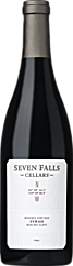 Seven Falls Cellars GPS Syrah Wahluke Slope
