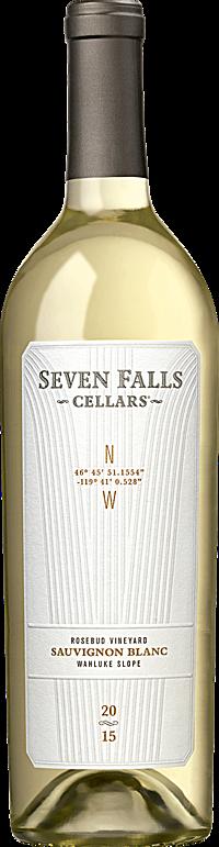 Seven Falls Cellars GPS Sauvignon Blanc Wahluke Slope