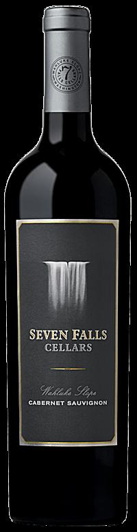 Seven Falls Cellars Cabernet Sauvignon Wahluke Slope