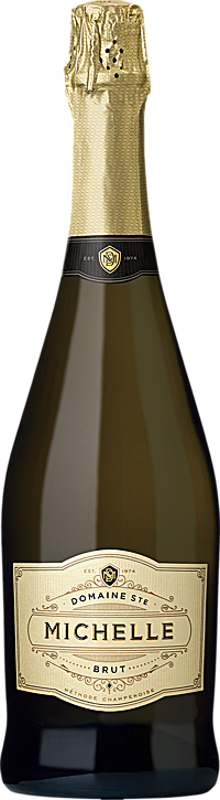 Chateau Ste. Michelle Domaine Ste. Michelle Brut Columbia Valley