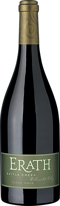 2014 Battle Creek Pinot Noir