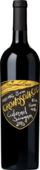Columbia Crest 2015 Crowdsourced™ Cabernet Horse Heaven Hills