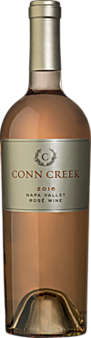 Conn Creek 2016 Rosé Napa Valley