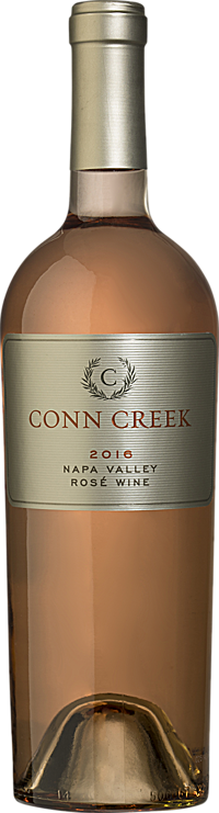 Conn Creek 2016 Rosé Napa Valley