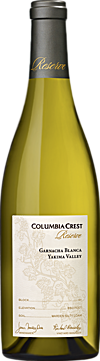 Columbia Crest Resserve Garnacha Blanca Yakima Valley