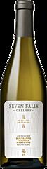 Seven Falls Cellars 2016 GPS White Wine Blend, Jones Vineyard Wahluke Slope
