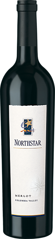 Northstar Merlot Columbia Valley  Columbia Valley