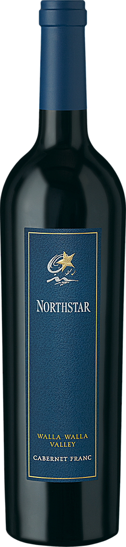 Northstar Cabernet Franc Walla Walla Valley