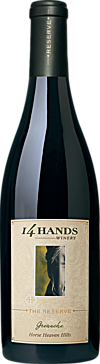 14 Hands The Reserve Grenache Horse Heaven Hills