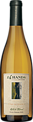 14 Hands The Reserve White Wine Blend Horse Heaven Hills