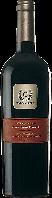 Conn Creek 2013 Cabernet Sauvignon, Probst Vineyard Atlas Peak