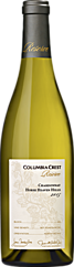 Columbia Crest 2015 Reserve Chardonnay Horse Heaven Hills