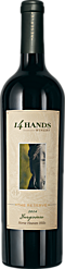 14 Hands 2014 The Reserve Sangiovese Horse Heaven Hills