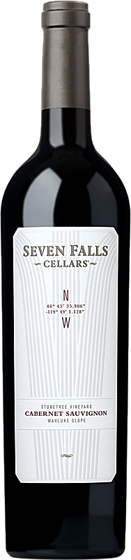 Seven Falls Cellars GPS Cabernet Sauvignon  Wahluke Slope