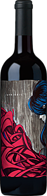 Intrinsic Red Wine Blend Columbia Valley