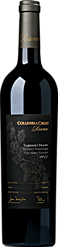 Columbia Crest 2015 Reserve Cabernet Franc Beverly Vineyard Columbia Valley