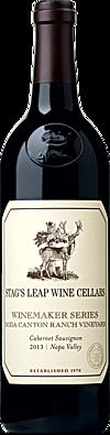Stag's Leap Wine Cellars Winemaker Series Cabernet Sauvignon Napa Valley