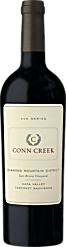 Conn Creek Sori Bricco Vineyard, Diamond Mountain AVA Cabernet Sauvignon Diamond Mountain