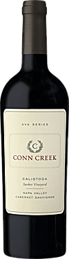 Conn Creek Surber Vineyard, Calistoga AVA Cabernet Sauvignon Calistoga