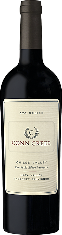 Conn Creek El Adobe Ranch Vineyard, Chiles Valley AVA Cabernet Sauvignon Chiles Valley