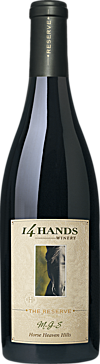 14 Hands The Reserve M-G-S Red Wine Blend Horse Heaven Hills