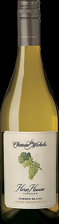 Chateau Ste. Michelle Horse Heaven Vineyard Chenin Blanc Bottle