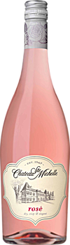 Chateau Ste. Michelle Rosé Columbia Valley