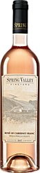 Spring Valley Vineyard Rosé of Cabernet Franc Walla Walla Valley