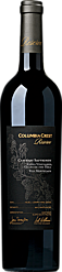 Columbia Crest 2014 Reserve Cabernet Sauvignon Kiona Vineyards, Heart of the Hill  Red Mountain