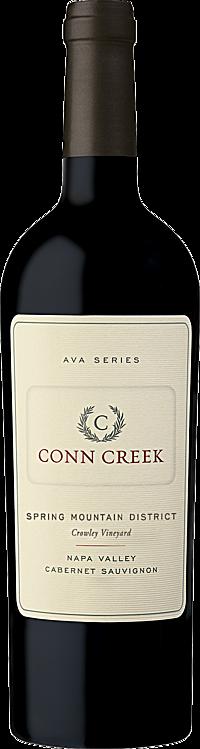 Conn Creek Crowley Vineyard, Spring Mountain AVA Cabernet Sauvignon Spring Mountain