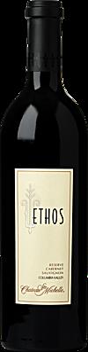 Ethos Reserve Cabernet Sauvignon Bottle
