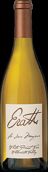 2010 Le Jour Magique White Pinot Noir