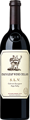 Stag's Leap Wine Cellars S.L.V. Cabernet Sauvignon Napa Valley
