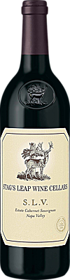 Stag's Leap Wine Cellars 2010 S.L.V. Cabernet Sauvignon Napa Valley