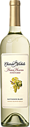 Chateau Ste. Michelle Horse Heaven Vineyard Sauvignon Blanc Bottle