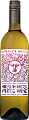Chateau Ste. Michelle 2017 Limited Release Midsummer's White Columbia Valley