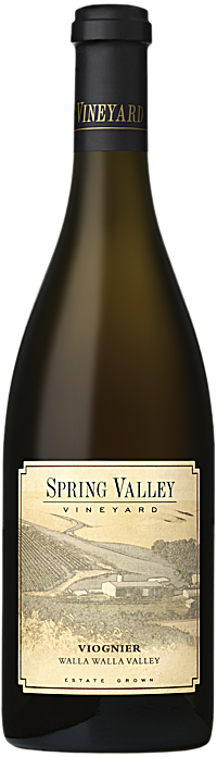 Spring Valley Vineyard Viognier Walla Walla Valley