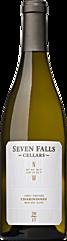 Seven Falls Cellars 2017 GPS Jones Vineyard Chardonnay Wahluke Slope