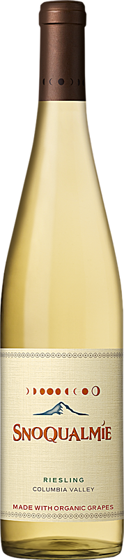 Snoqualmie ECO Riesling Columbia Valley