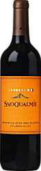 Snoqualmie Whistle Stop Red Wine Blend Columbia Valley