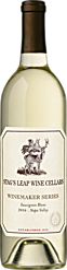 Stag's Leap Wine Cellars 2016 Winemaker Series Sauvignon Blanc Napa Valley