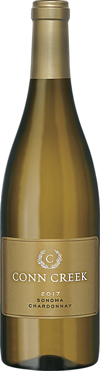 Conn Creek 2017 Sonoma Chardonnay Sonoma County