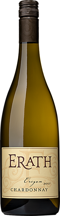 2017 Oregon Chardonnay
